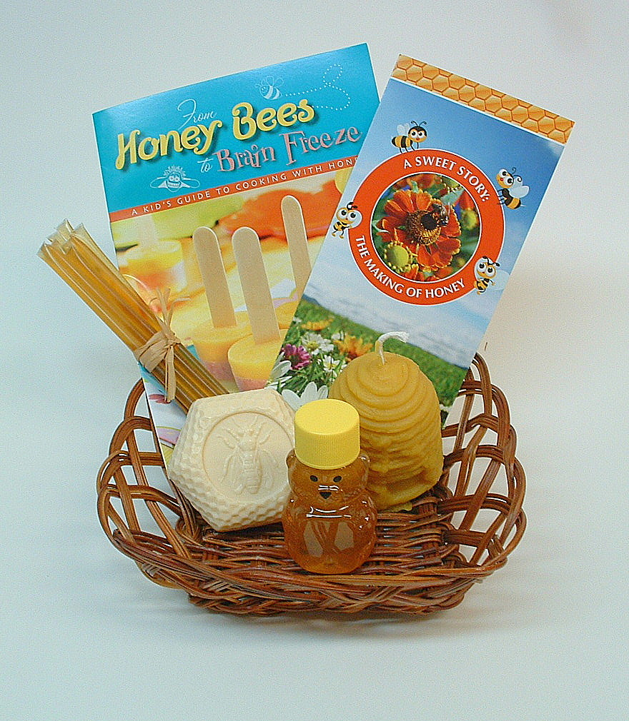 Kids Gift Basket