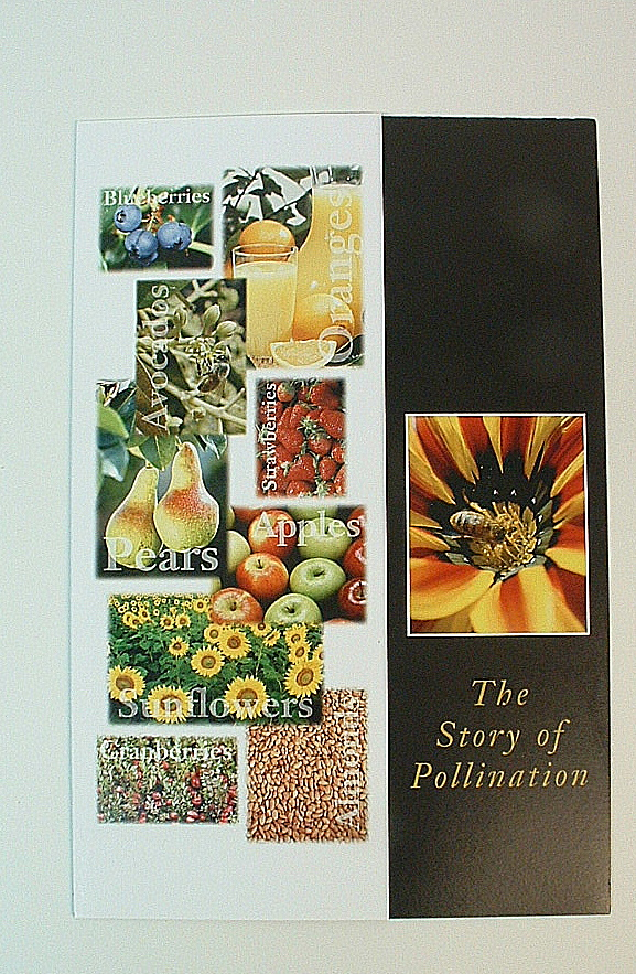 The Story of Pollination