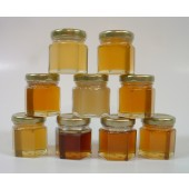 Honey Samples